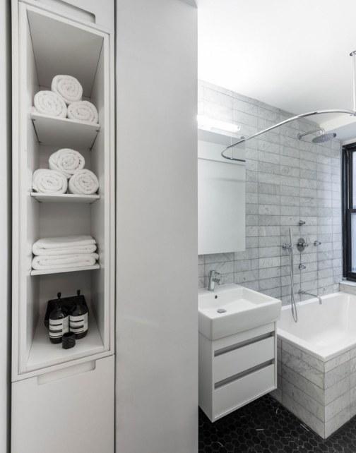 Как выглядит идеальный интерьер квартиры площадью 36 кв. метров