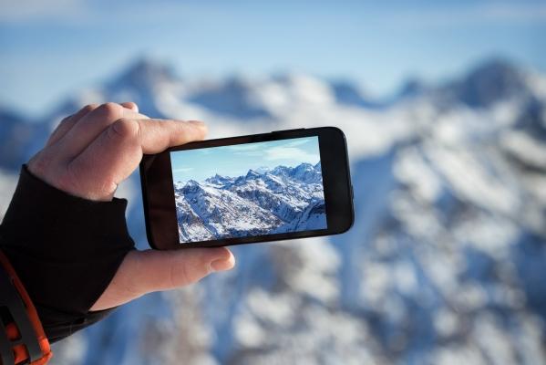 Как делать идеальные пейзажные снимки на камеру смартфона
