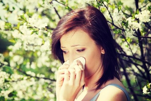 Как бороться с сезонной аллергией немедикаментозными способами