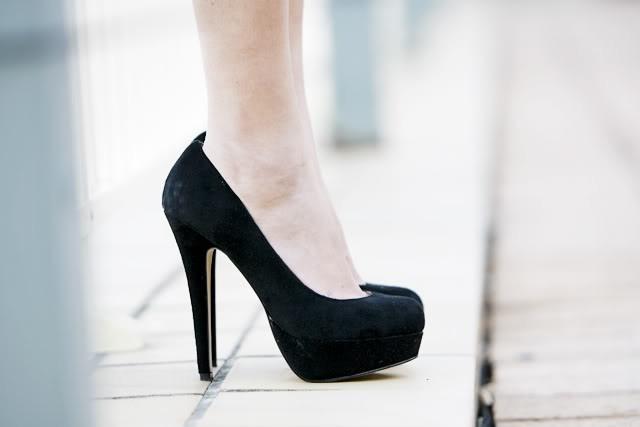Как выбрать туфли основываясь на типе фигуры и стиле одежды?