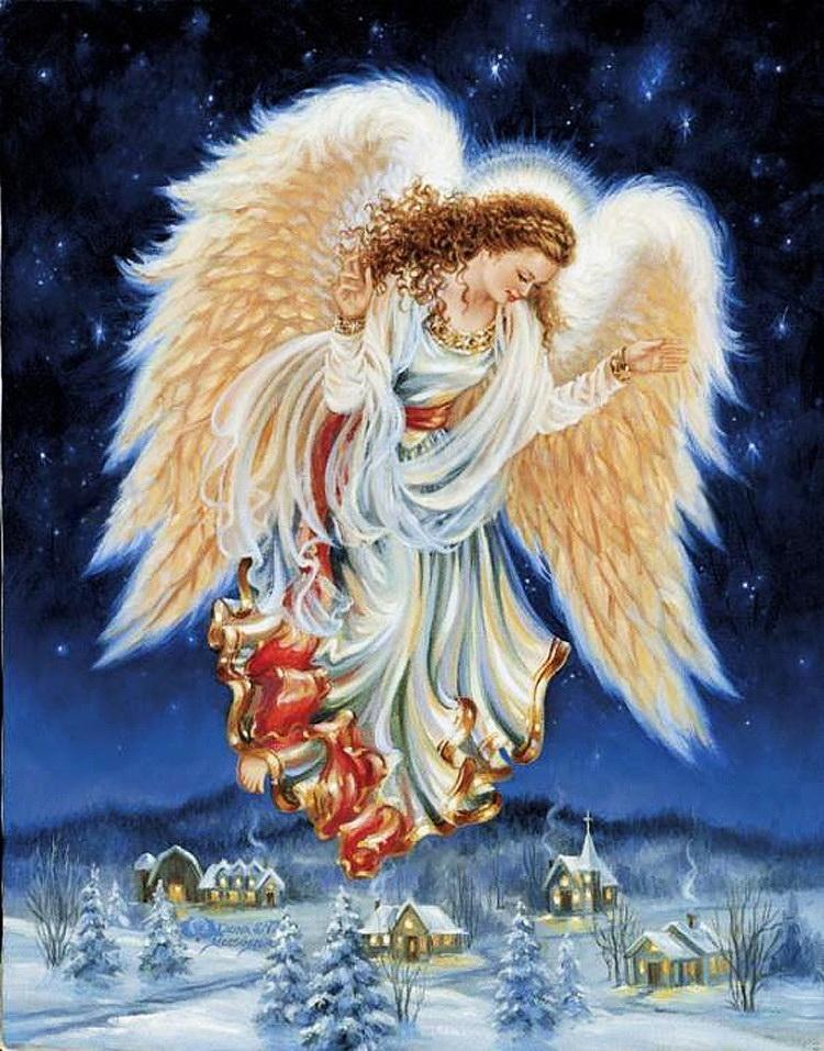 Ангел оберегать своими руками 295