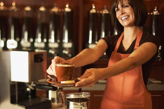 Как приготовить идеальный кофе: секреты опытных бариста