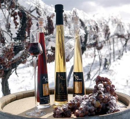 Ледяное вино сильно отличается от его более привычных и знакомых аналогов, столовых вин
