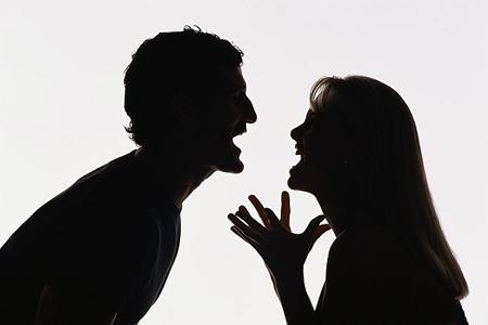 Насколько безпроблемно вы друг с другом общаетесь?