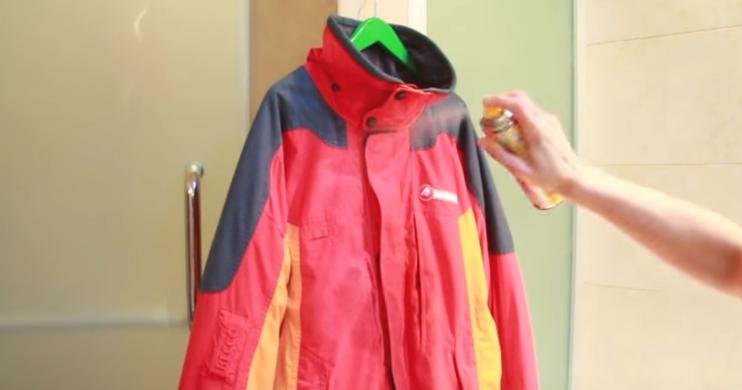 Как правильно ухаживать за одеждой из мембранных тканей в домашних условиях