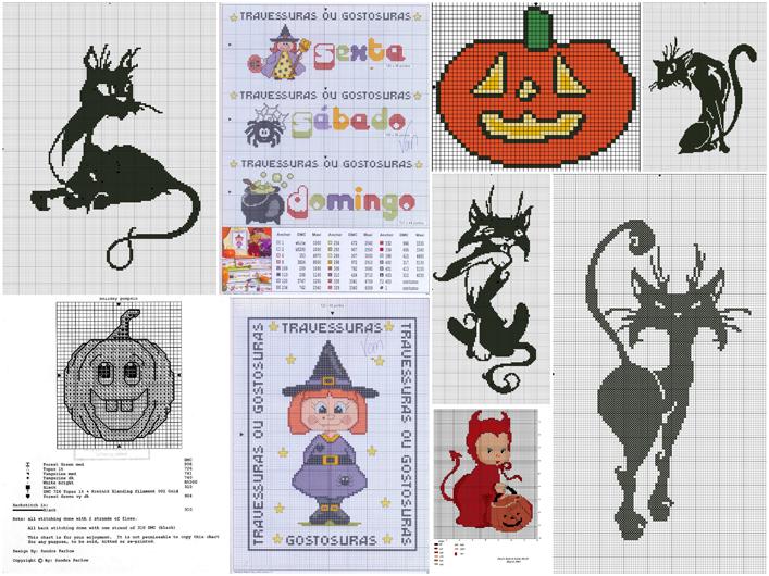 Схемы вышивки открытки