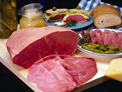 Как накормить гостей в новогоднюю ночь 2010?