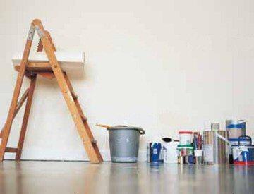 Как подготовиться к выполнению отделочных работ в квартире?