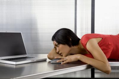 Как перестать лениться?
