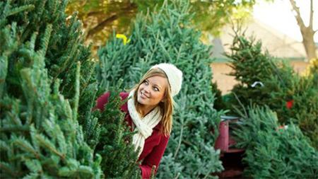 Как оригинально и безопасно украсить елку