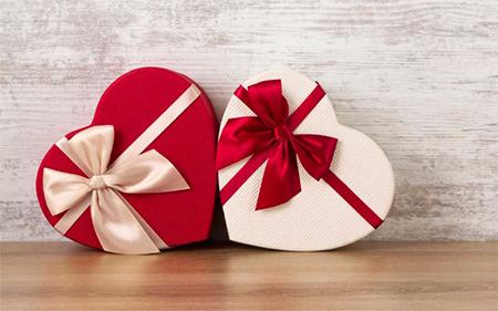 Как не прогадать с подарком на День влюбленных