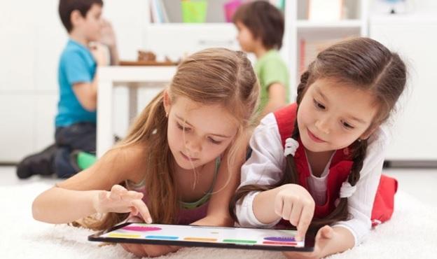 Как быстро выучить с ребенком алфавит
