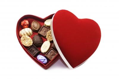 Как отмечают День св. Валентина в разных странах?