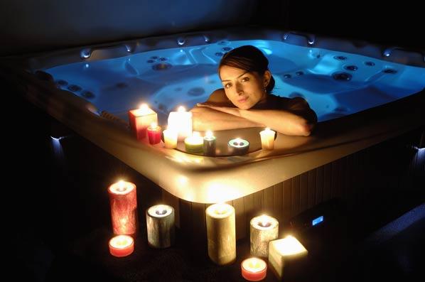 Продаем гидромассажные бассейны spa - Объявления - Интернет-салон сантехники - гидромассажные ванны, гидромассажные кабины, спа-