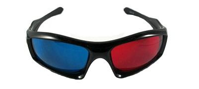Как сделать 3D очки
