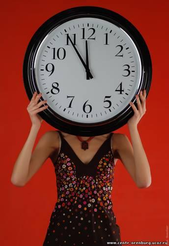 Как не терять свое время?