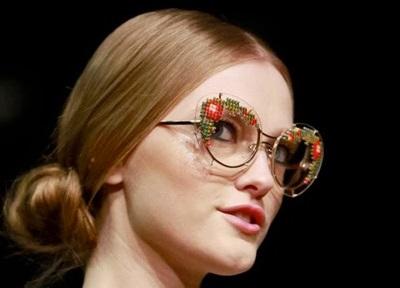 Как сделать вышивку на очках
