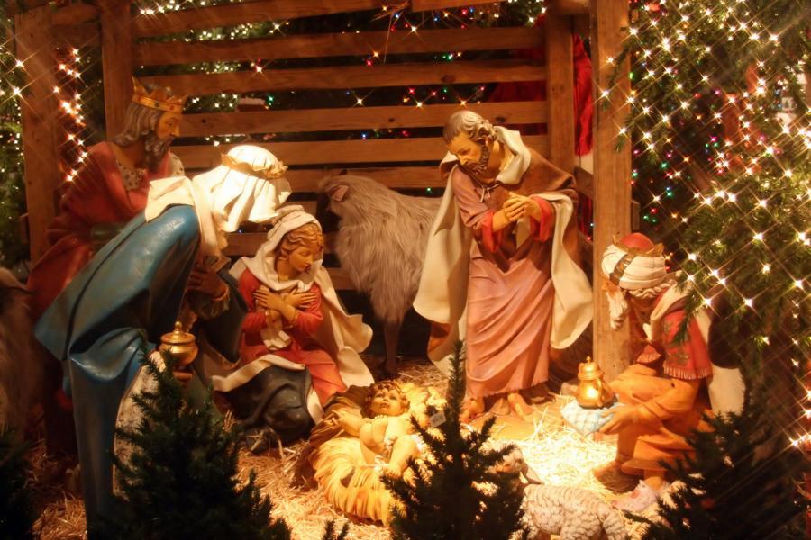 Как гадать под Рождество, чтобы все сбылось?