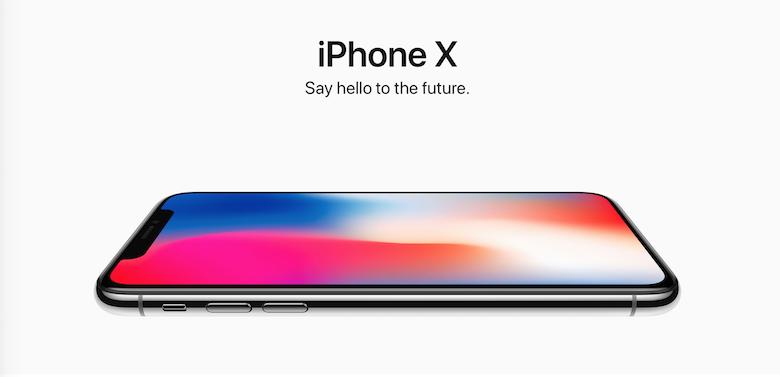 Как прошла презентация нового iPhone X: коротко о главном