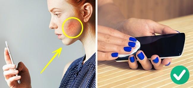 Как полезные привычки помогут сохранить здоровую кожу?