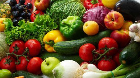Как правильно хранить овощи и фрукты в домашних условиях?