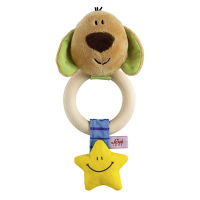Как выбрать развивающую игрушку для грудного ребенка