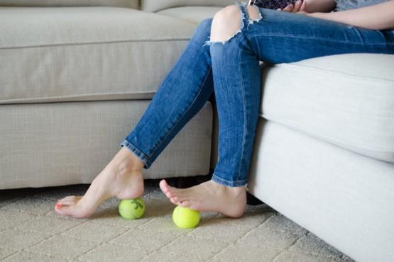Как носить обувь с комфортом: 17 хитростей на каждый день