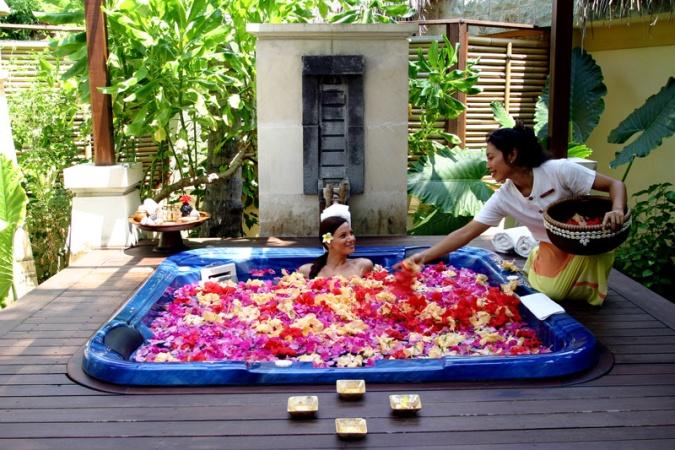 Как подобрать спа-бассейн для различных целей. Часть вторая.