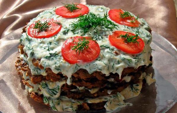 Как приготовить оригинальные блюда из баклажанов
