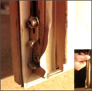 Как грамотно восстановить деревянное окно собственноручно?