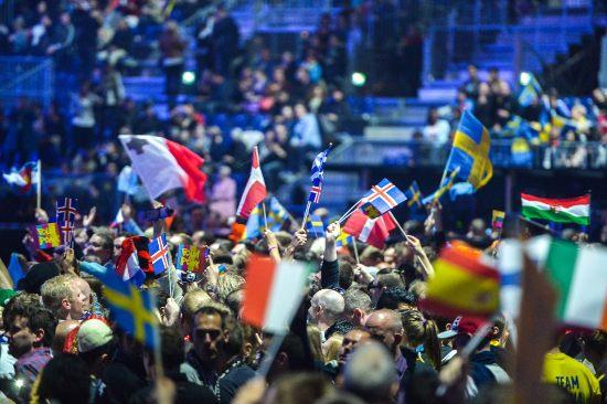 Как живут и чем сейчас занимаются победители «Евровидения» прошлых лет (Часть 1)