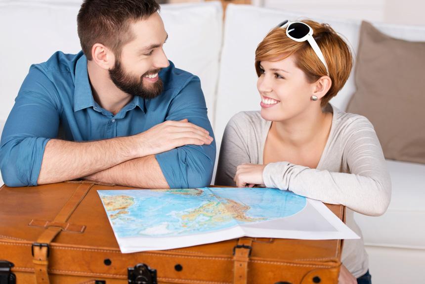 Как спланировать путешествие самостоятельно