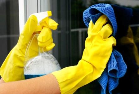 Как сделать весеннюю генеральную уборку: план действий на 14 дней (Часть 1)
