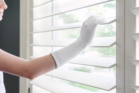 Как избавиться от пыли в доме