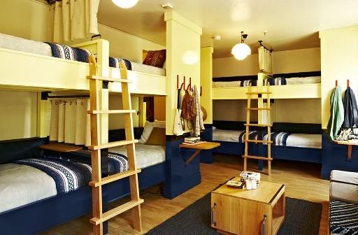 Как выбрать тип размещения в путешествии: хостел, аренда квартиры или отель?