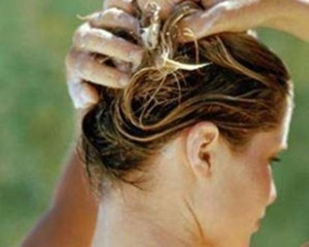 Как пользоваться твердым шампунем