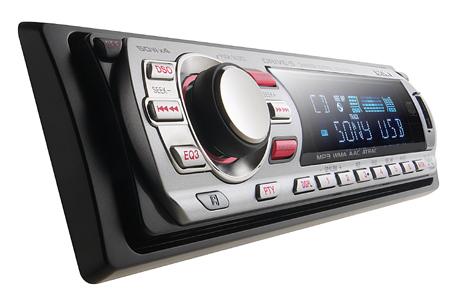 Слушайте расслабляющую музыку во время вождения