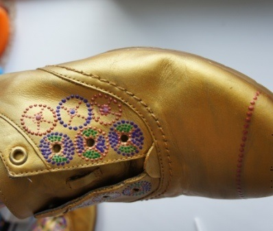 Как обновить обувь к весне