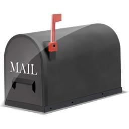 электронный почтовый ящик