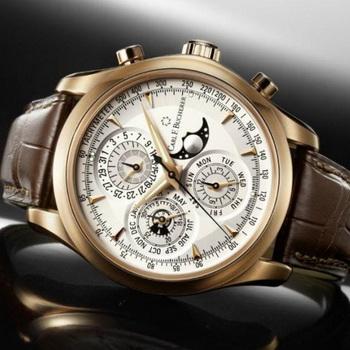 Как понять, что покупка золотых часов – это не роскошь, а необходимость