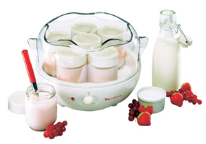 Как выбрать йогуртницу