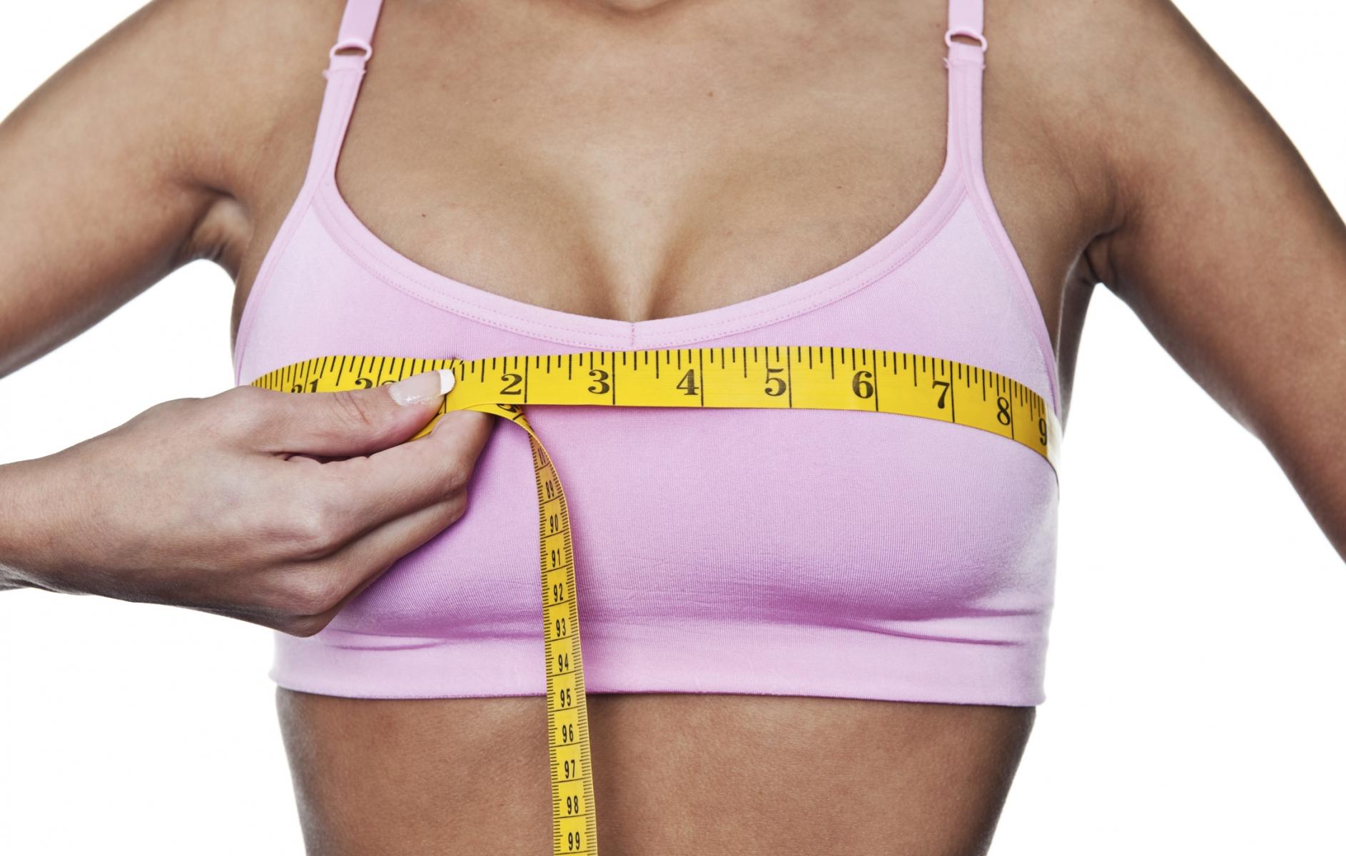 Как сделать грудь упругой? Самый эффективный способ