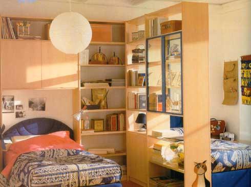 Как выбрать удобный и универсальный стеллаж для своей квартиры?