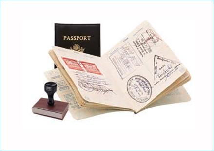 Как самостоятельно организовать туристическую поездку заграницу?