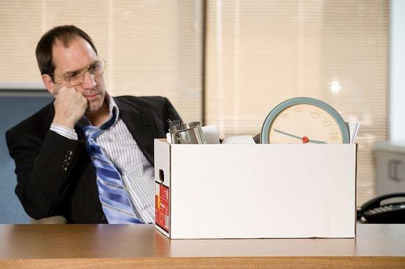 Как пережить потерю работы?