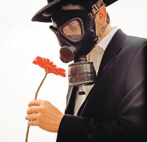Как уберечься от весенней аллергии