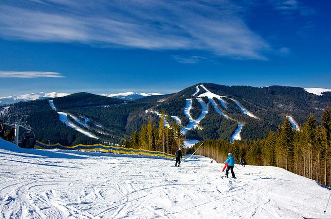 Как выбрать горнолыжный курорт?