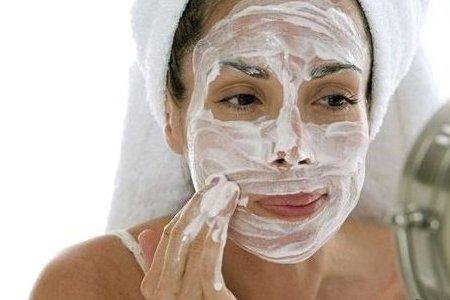 Как сделать летнюю маску для лица?