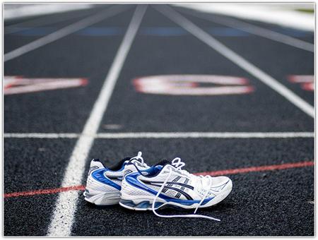 Выбор хороших кроссовок для бега может избавить вас от многих проблем