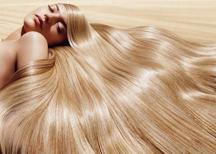 Как отрастить длинные и красивые волосы?